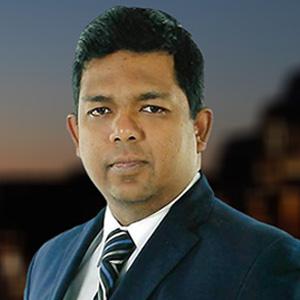 Business of Aesthetics Podcast Host Naren Arulrajah