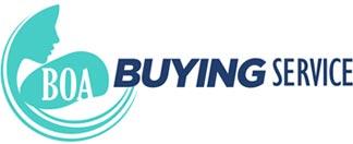 BOA Buying Service