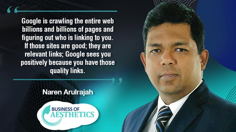 Business of Aesthetics by Cassie Lane