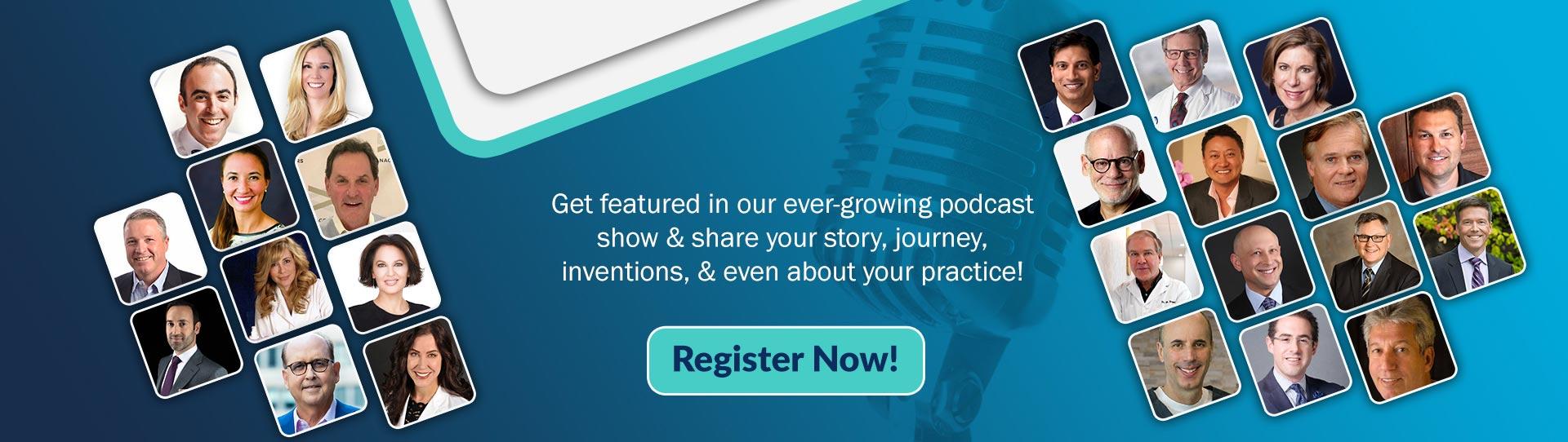 Listen Business of Aesthetics Podcast