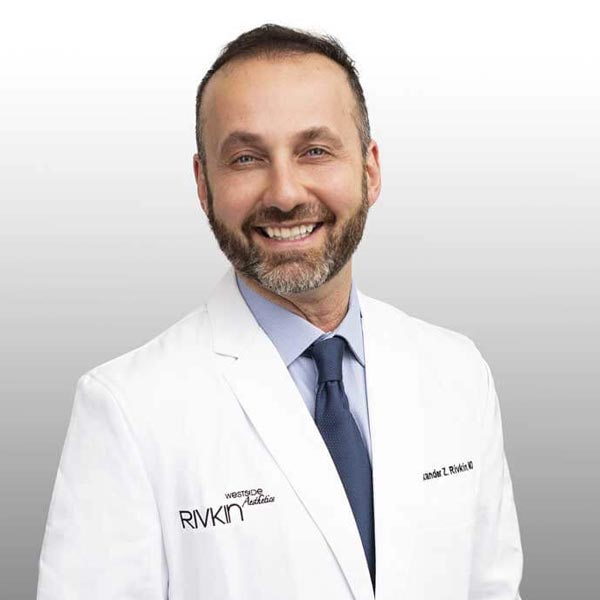 Nonsurgical Rhinoplasty and more with innovator Dr. Alexander Rivkin